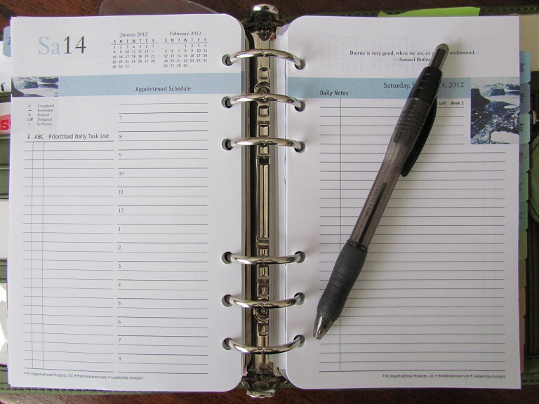 6 Ways to Use a Planner To Do Page
