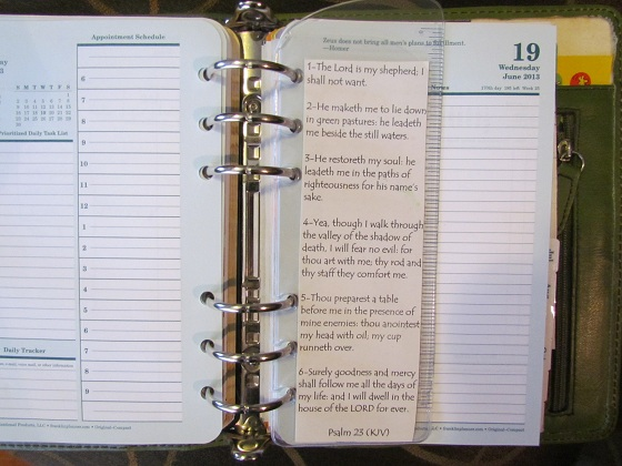 Page Finder - Memorization