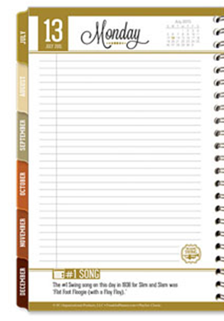 Six Month planner