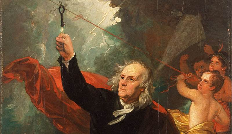 Ben Franklin preview