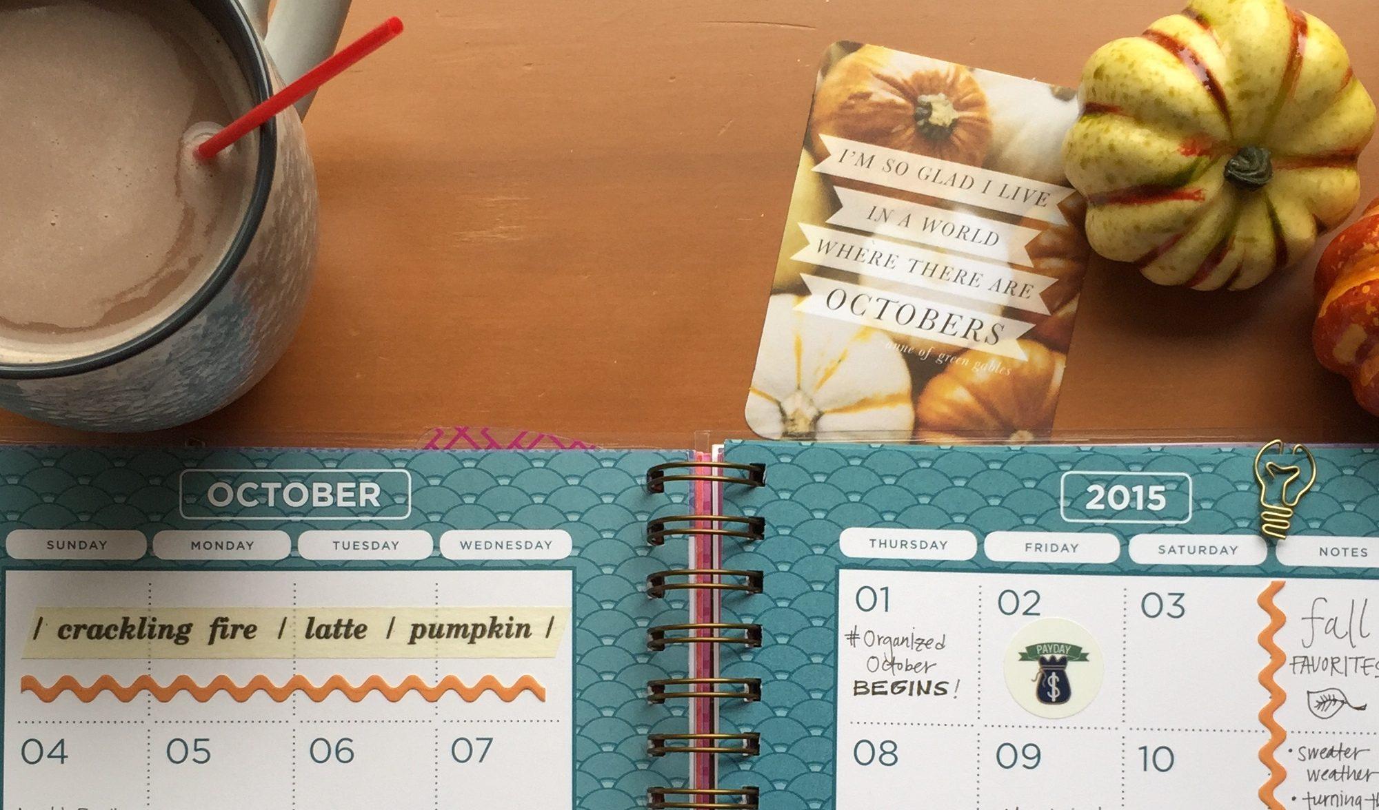 Octobers