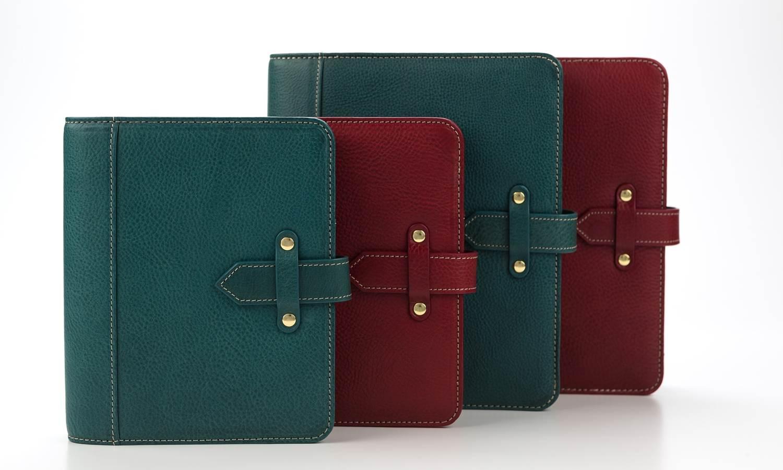 Aurora binders
