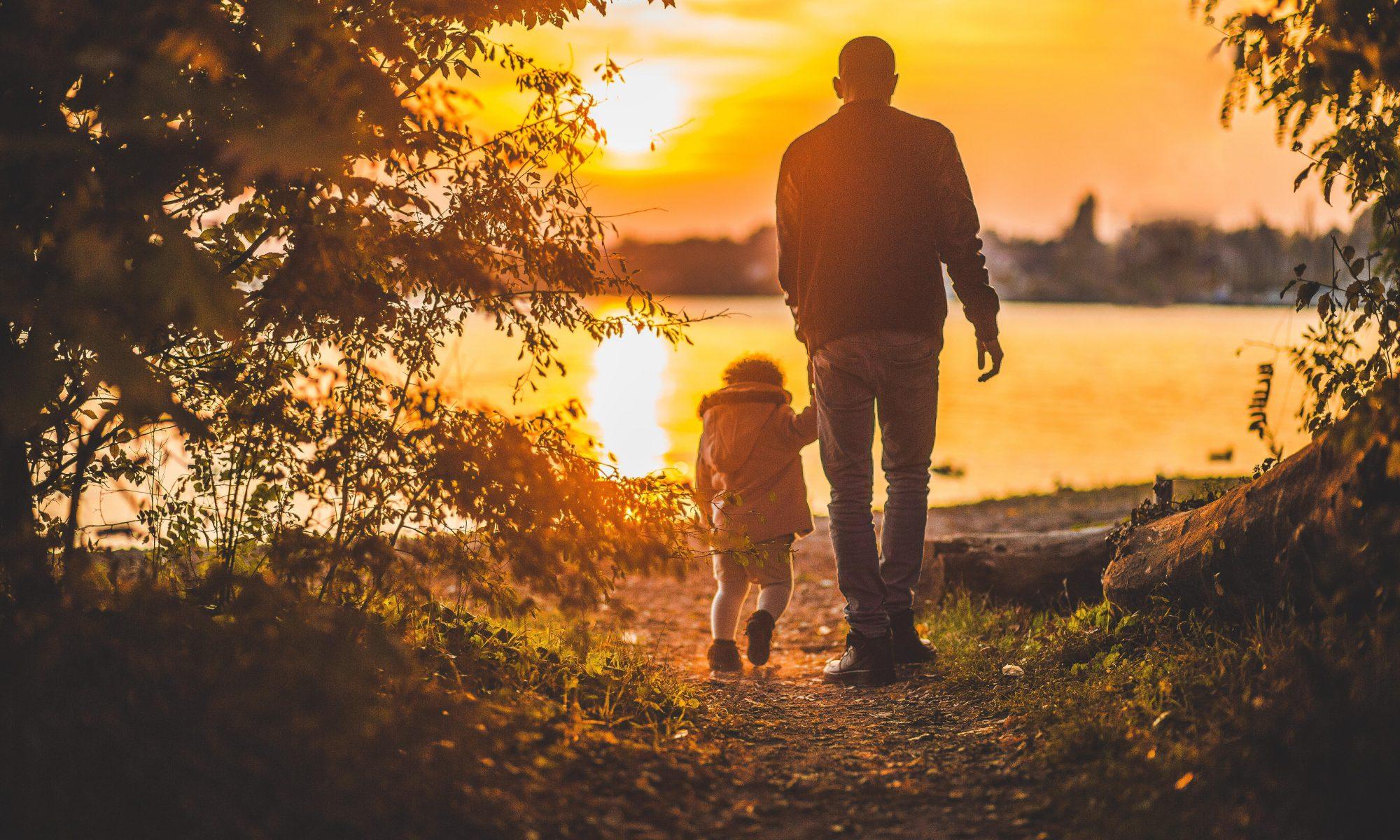 Fatherhood helpers